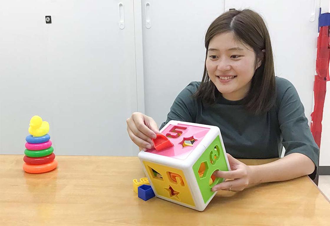 LITALICOジュニア梅田教室写真3