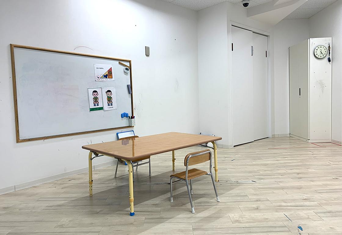 LITALICOジュニア新大阪教室写真2
