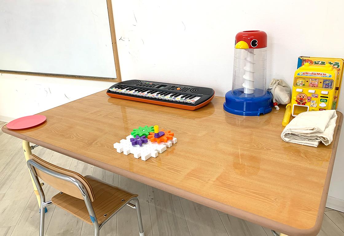 LITALICOジュニア新大阪教室写真3