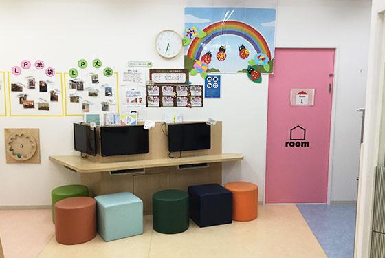 LITALICOジュニア 川口教室