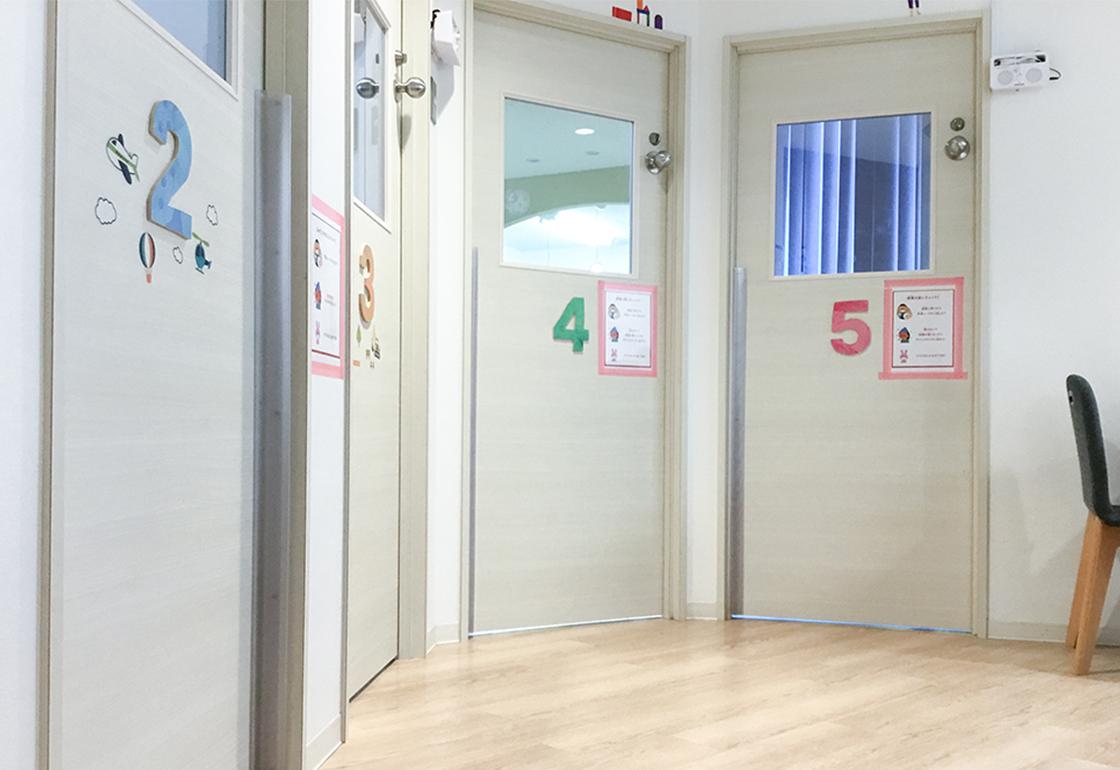 LITALICOジュニア新所沢教室写真2