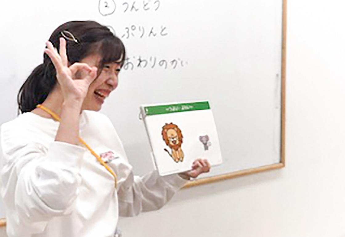 LITALICOジュニア新所沢教室写真3