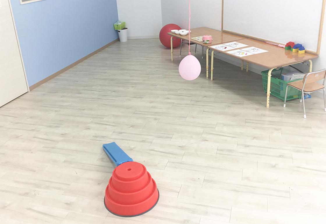 LITALICOジュニア新所沢教室写真4