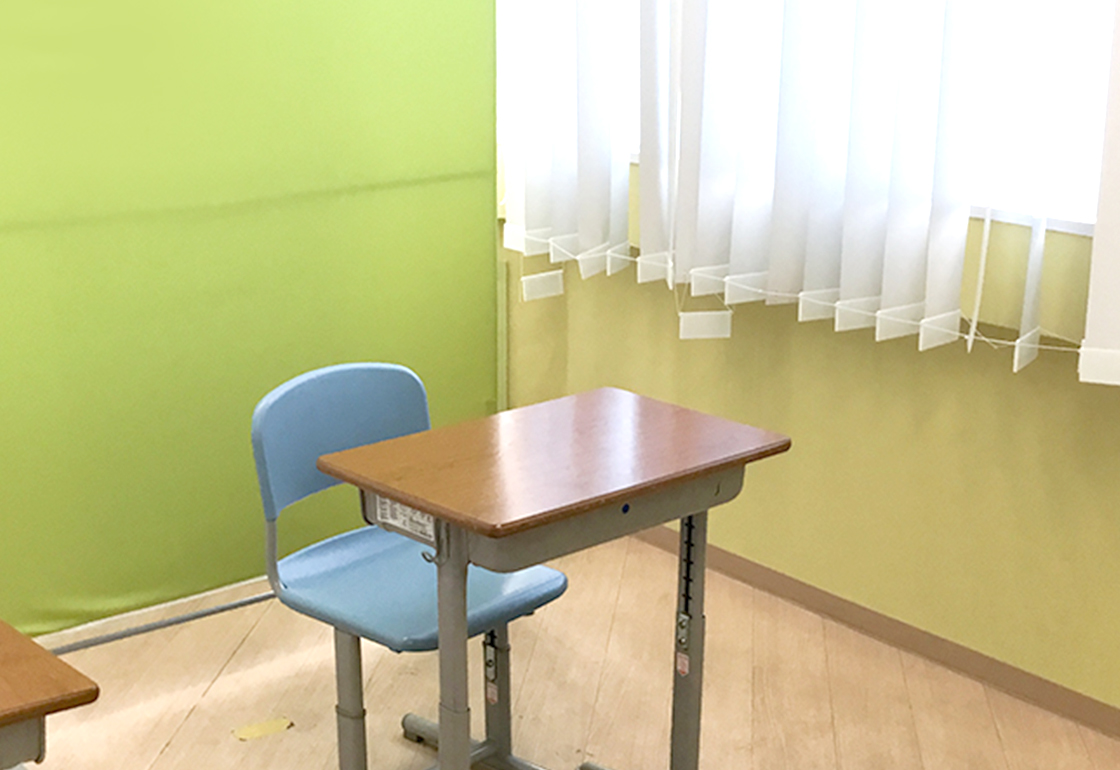 LITALICOジュニア新所沢教室写真5