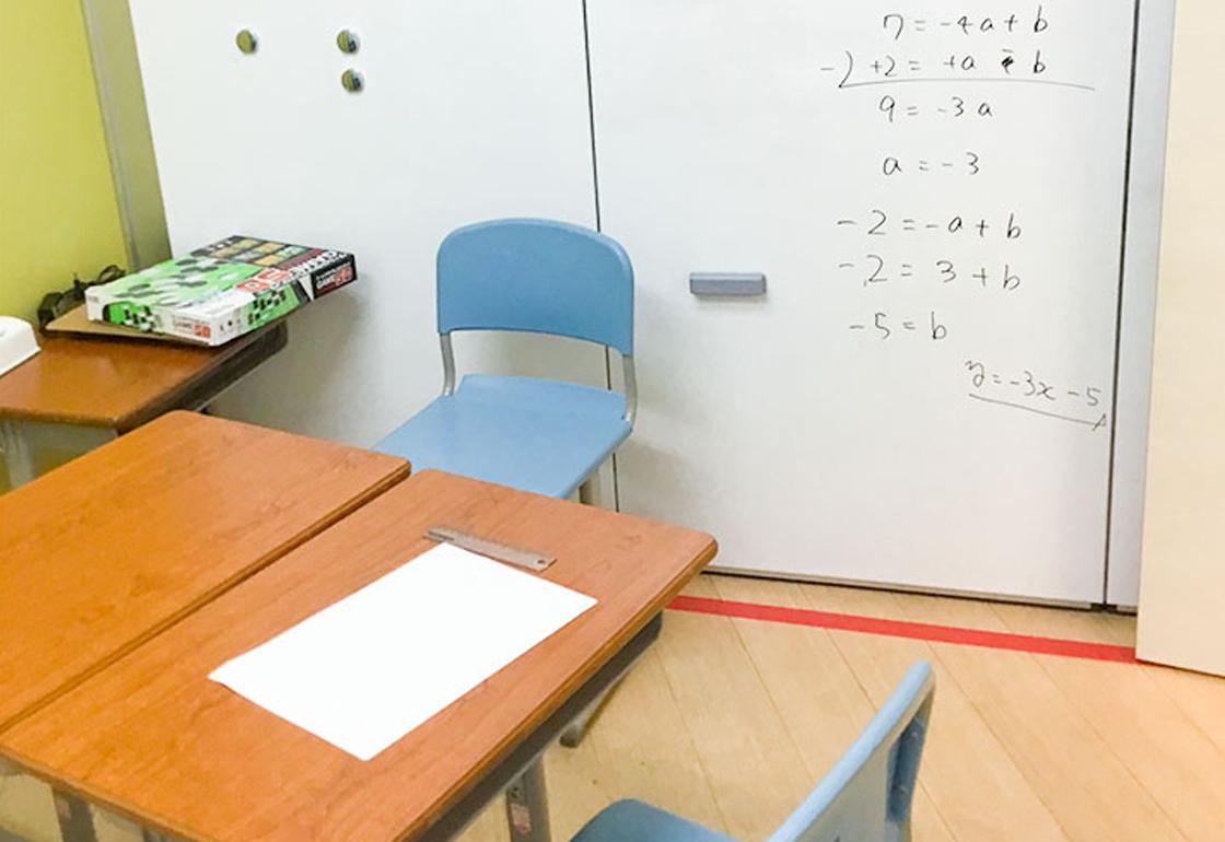 LITALICOジュニア所沢教室写真4