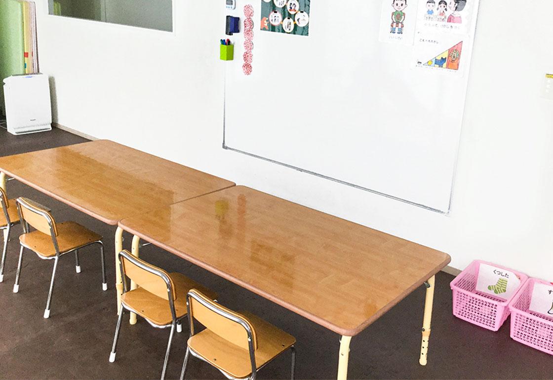 LITALICOジュニア相模大野教室写真2