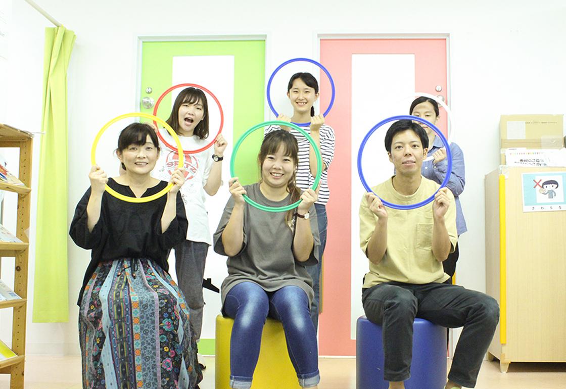 LITALICOジュニア東戸塚教室写真1