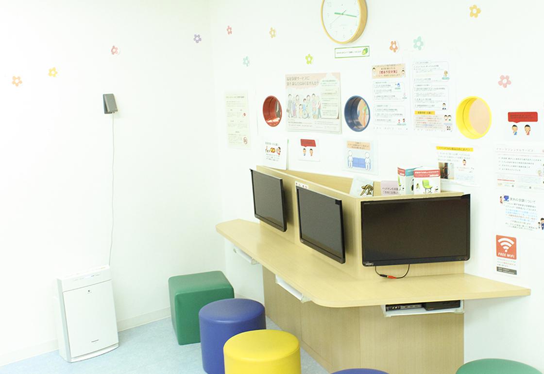 LITALICOジュニア東戸塚教室写真2