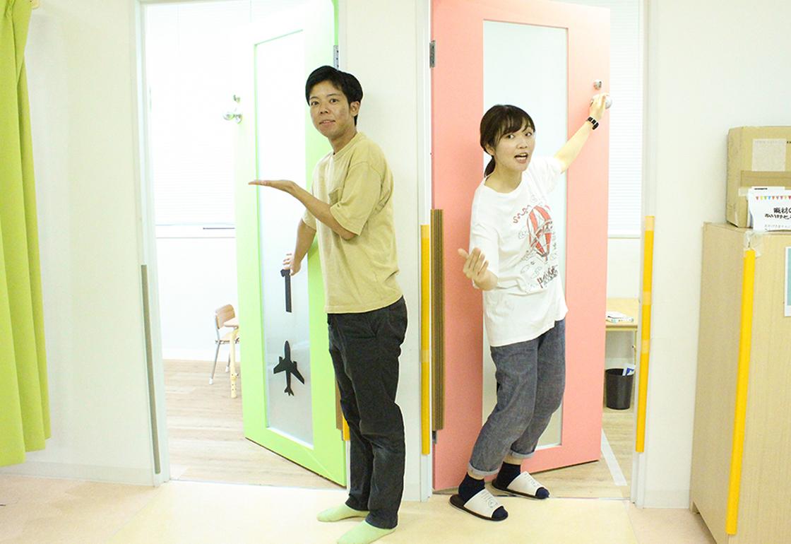 LITALICOジュニア東戸塚教室写真3