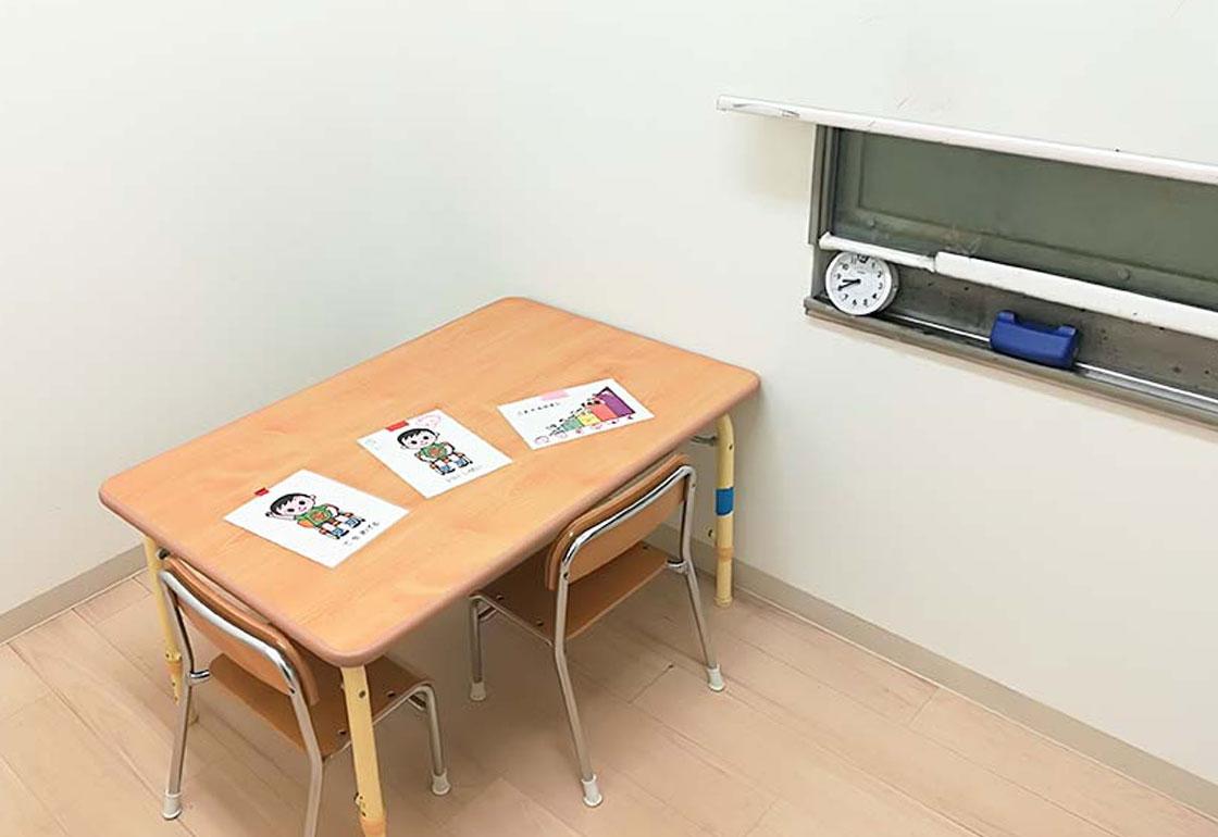 LITALICOジュニア溝の口教室写真5