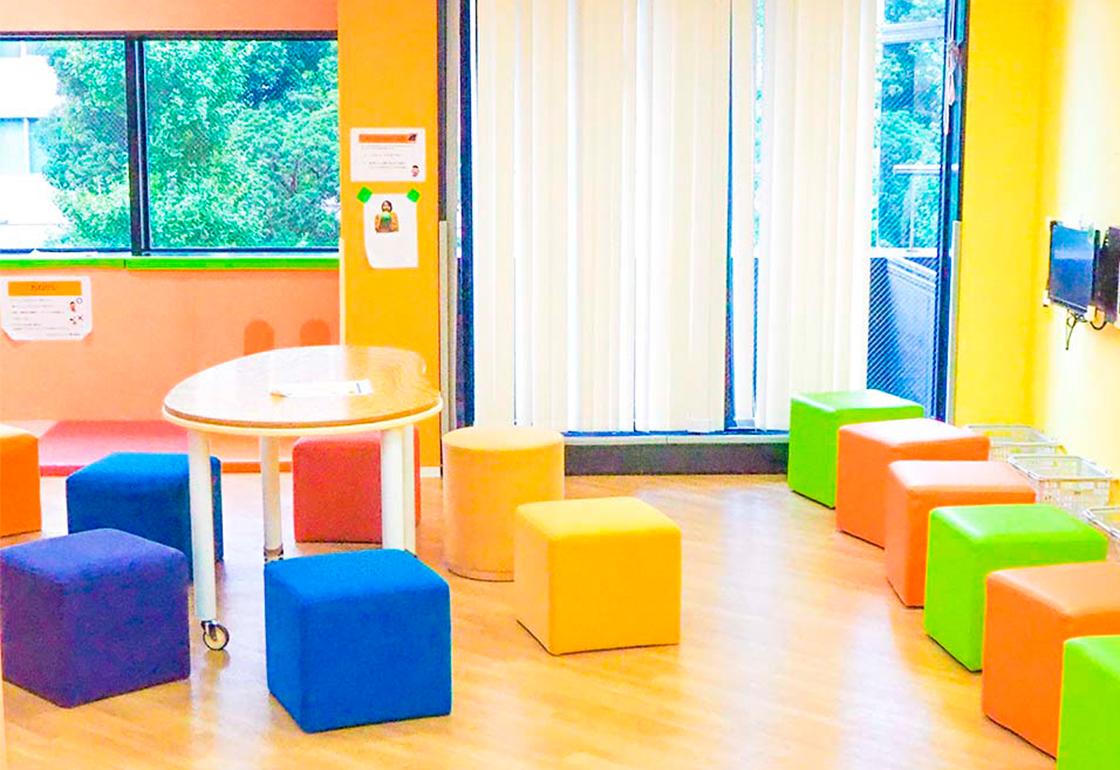 LITALICOジュニア関内教室写真1