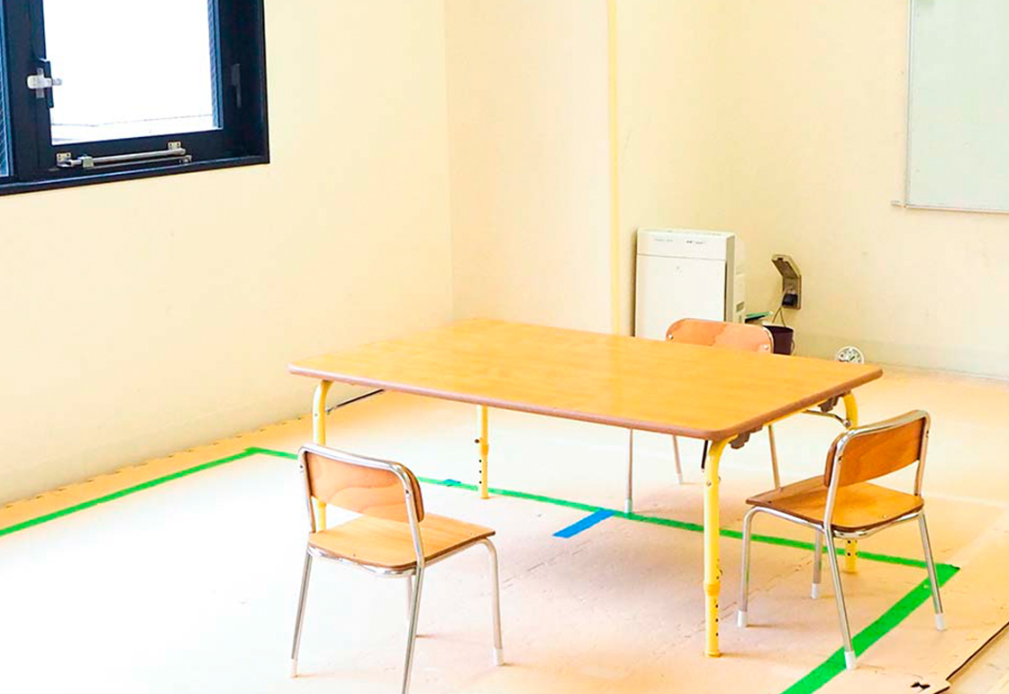 LITALICOジュニアふじみ野教室写真3