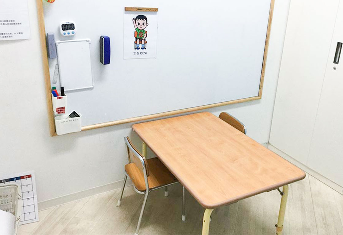 LITALICOジュニア横浜東口教室写真5