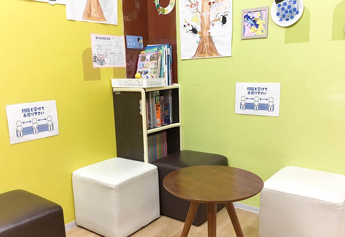 LITALICOジュニア川崎砂子教室写真1