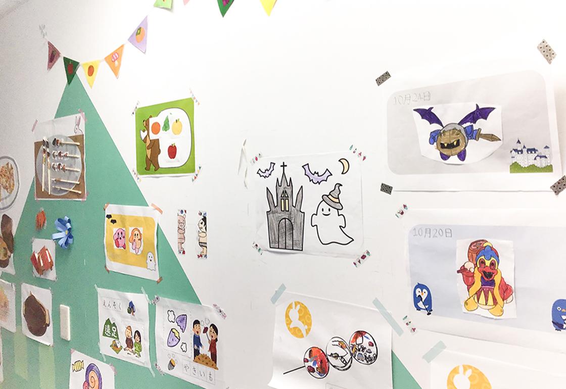 LITALICOジュニア川崎砂子教室写真3