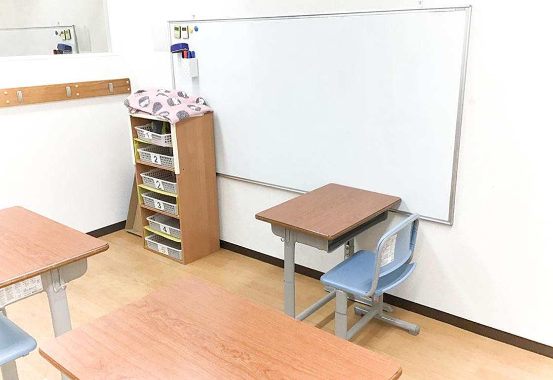 LITALICOジュニア川崎砂子教室写真5
