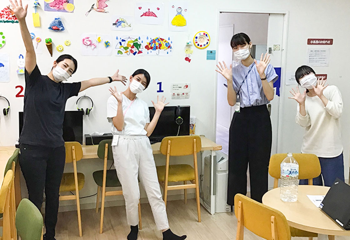 LITALICOジュニア川崎教室写真1