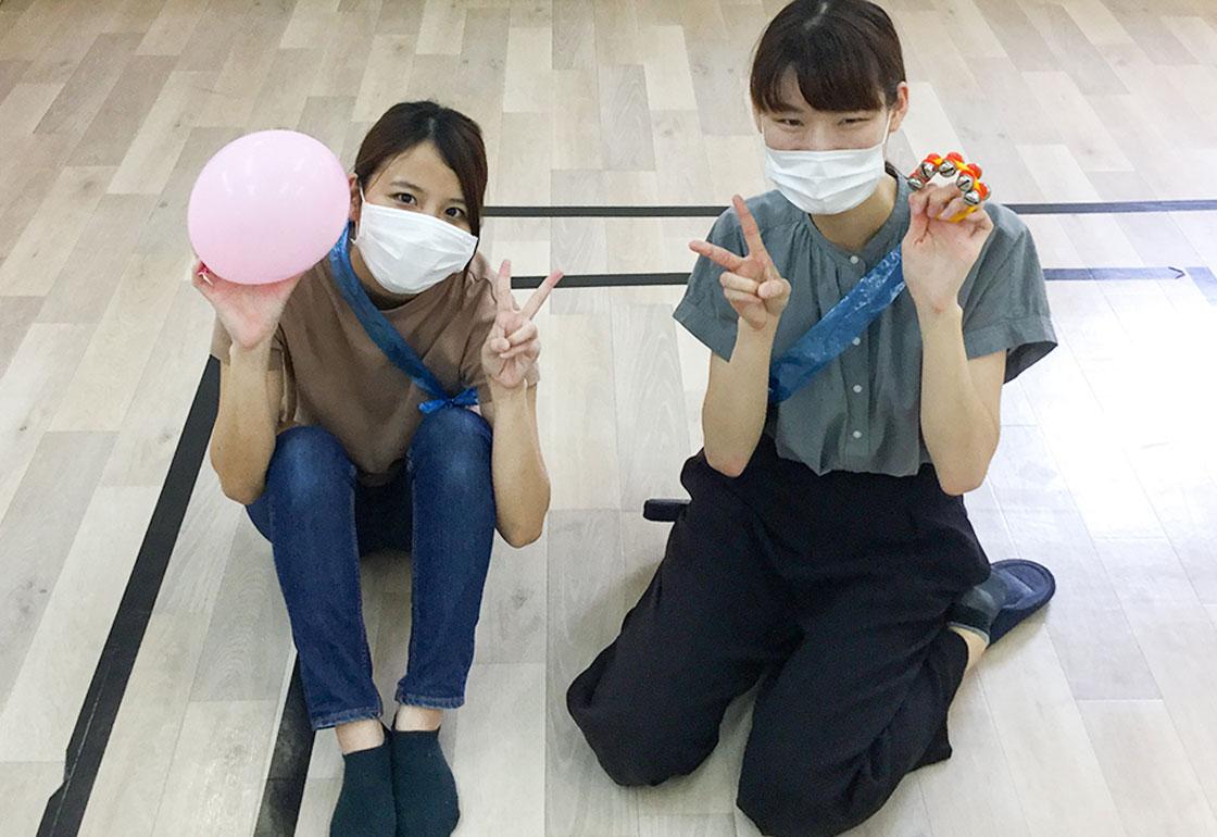 LITALICOジュニア川崎教室写真4