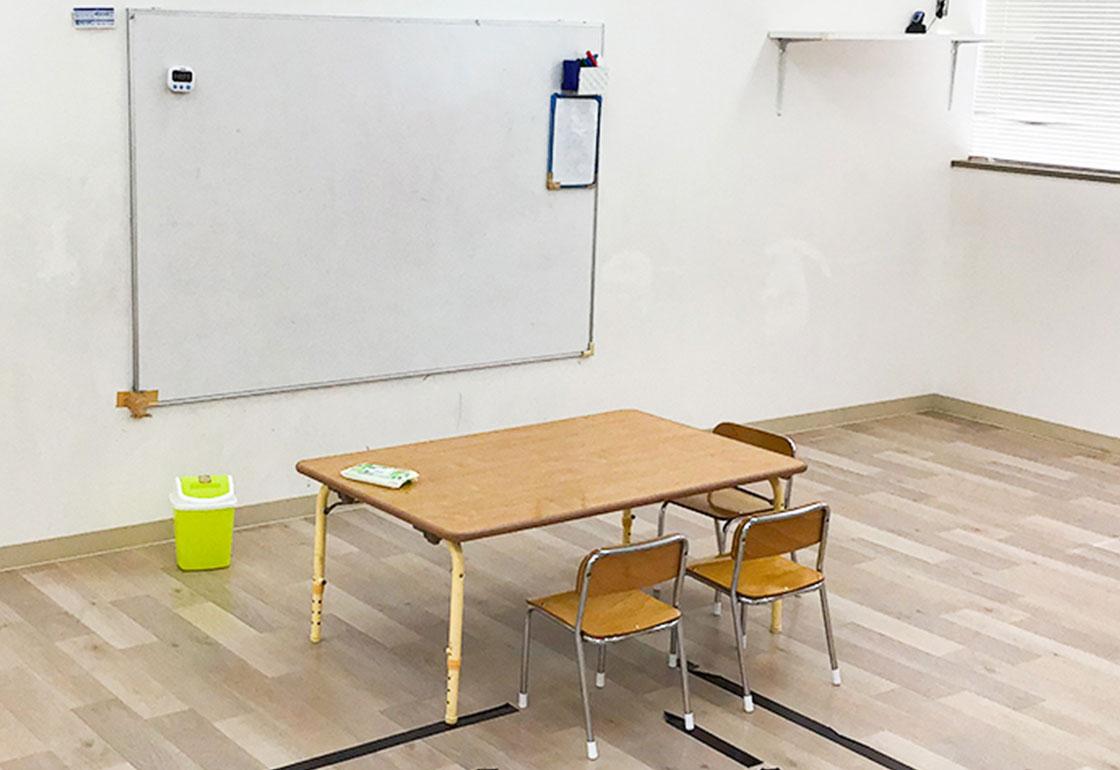 LITALICOジュニア川崎教室写真5