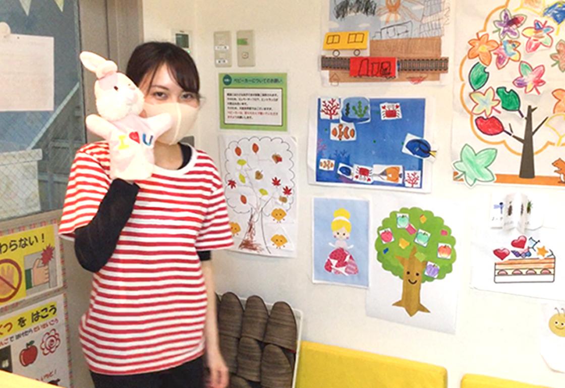 LITALICOジュニア大井町東口教室写真1