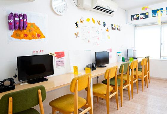 LITALICOジュニア 石神井公園教室