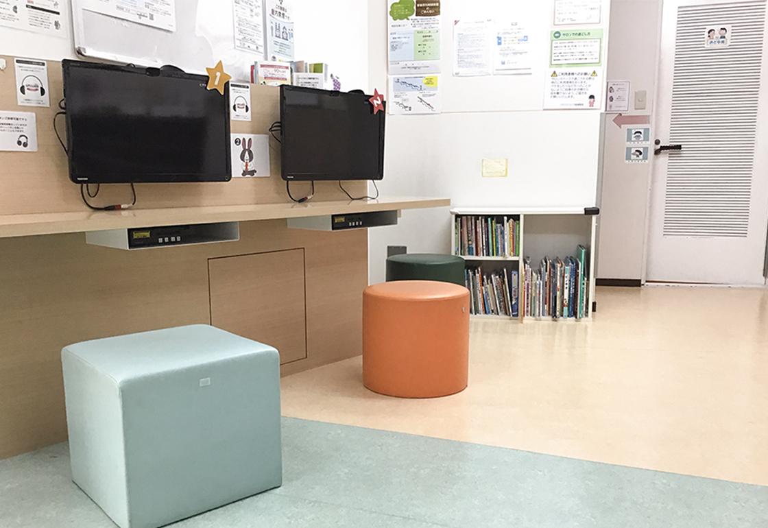 LITALICOジュニア成城教室写真2