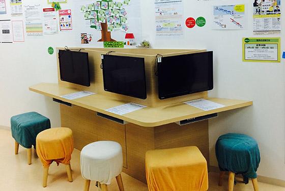 LITALICOジュニア 大井町東口教室