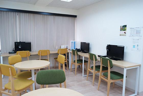 LITALICOジュニア 高円寺教室