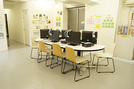 LITALICOジュニア 荻窪教室
