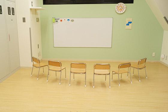 LITALICOジュニア 八王子教室