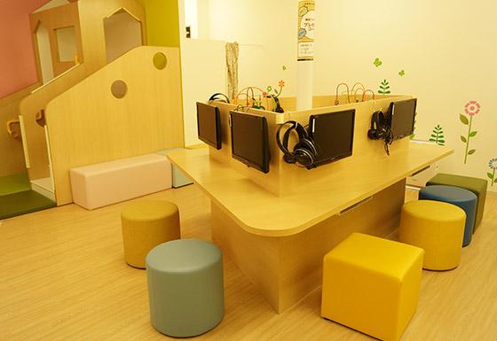 LITALICOジュニア 松戸教室