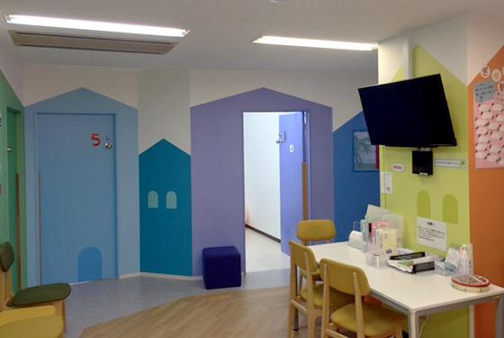LITALICOジュニア 新横浜教室