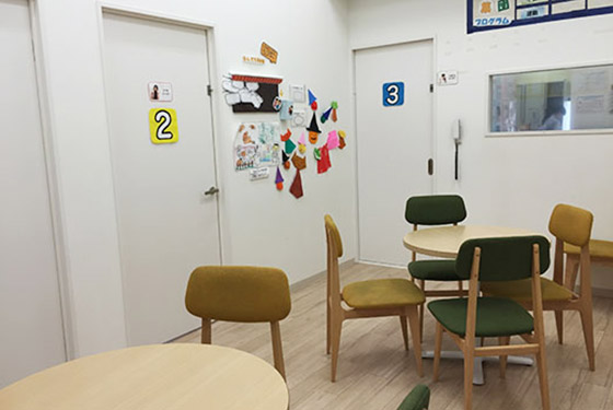 LITALICOジュニア たまプラーザ教室