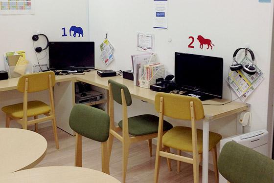 LITALICOジュニア 川崎教室