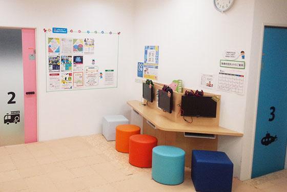 LITALICOジュニア 志木教室