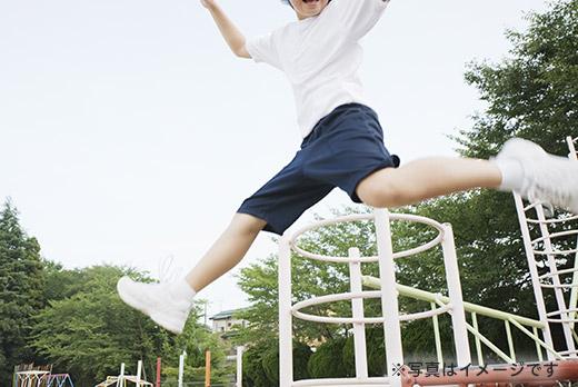 ADHDの発症は小児期