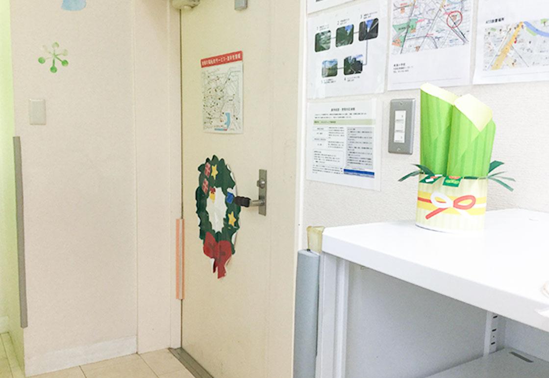 LITALICOジュニア蒲田教室写真1