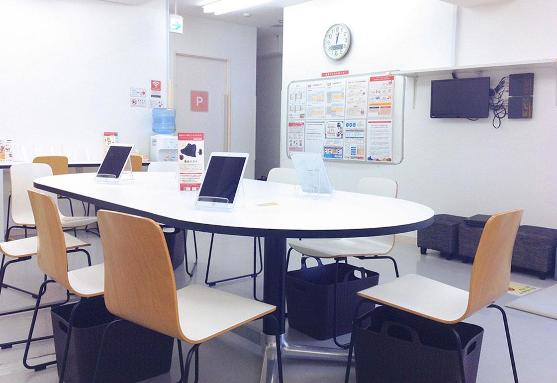 LITALICOジュニア荻窪教室写真2
