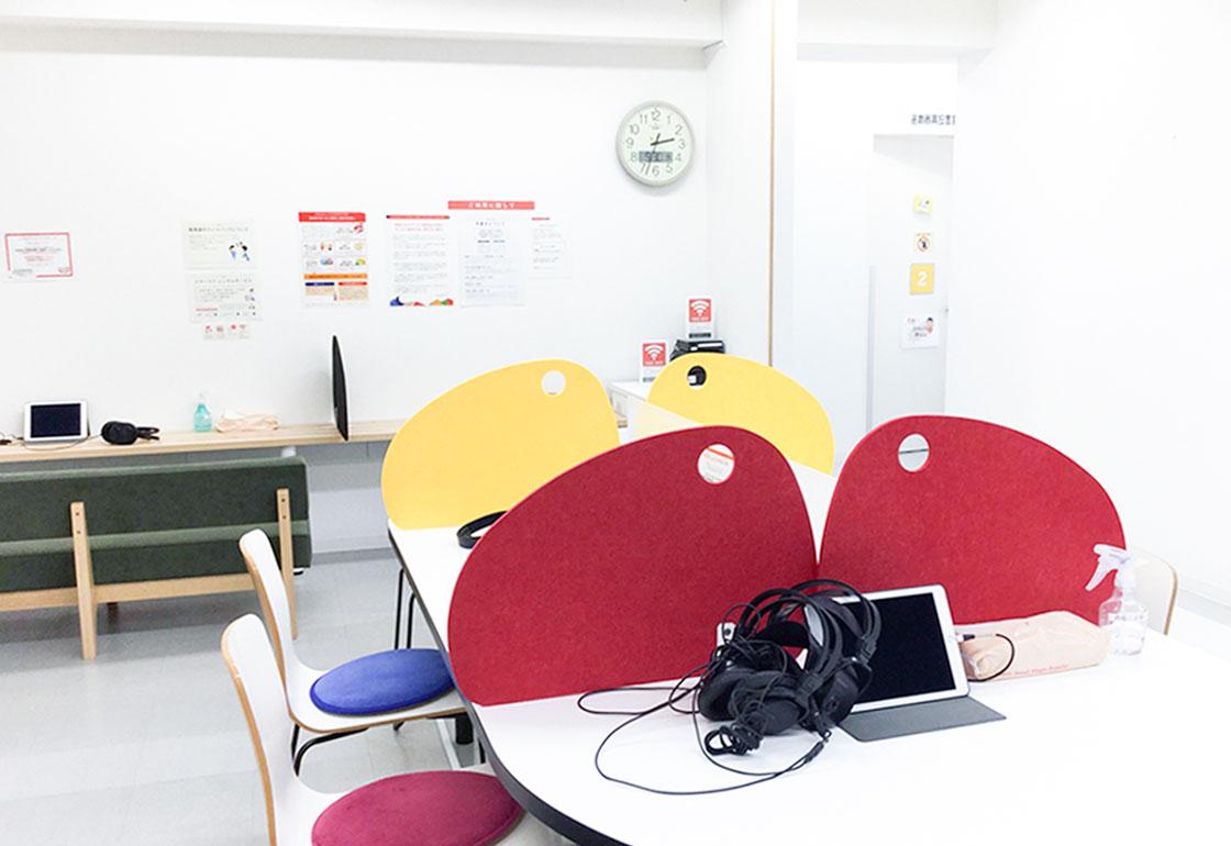LITALICOジュニア横浜教室写真2