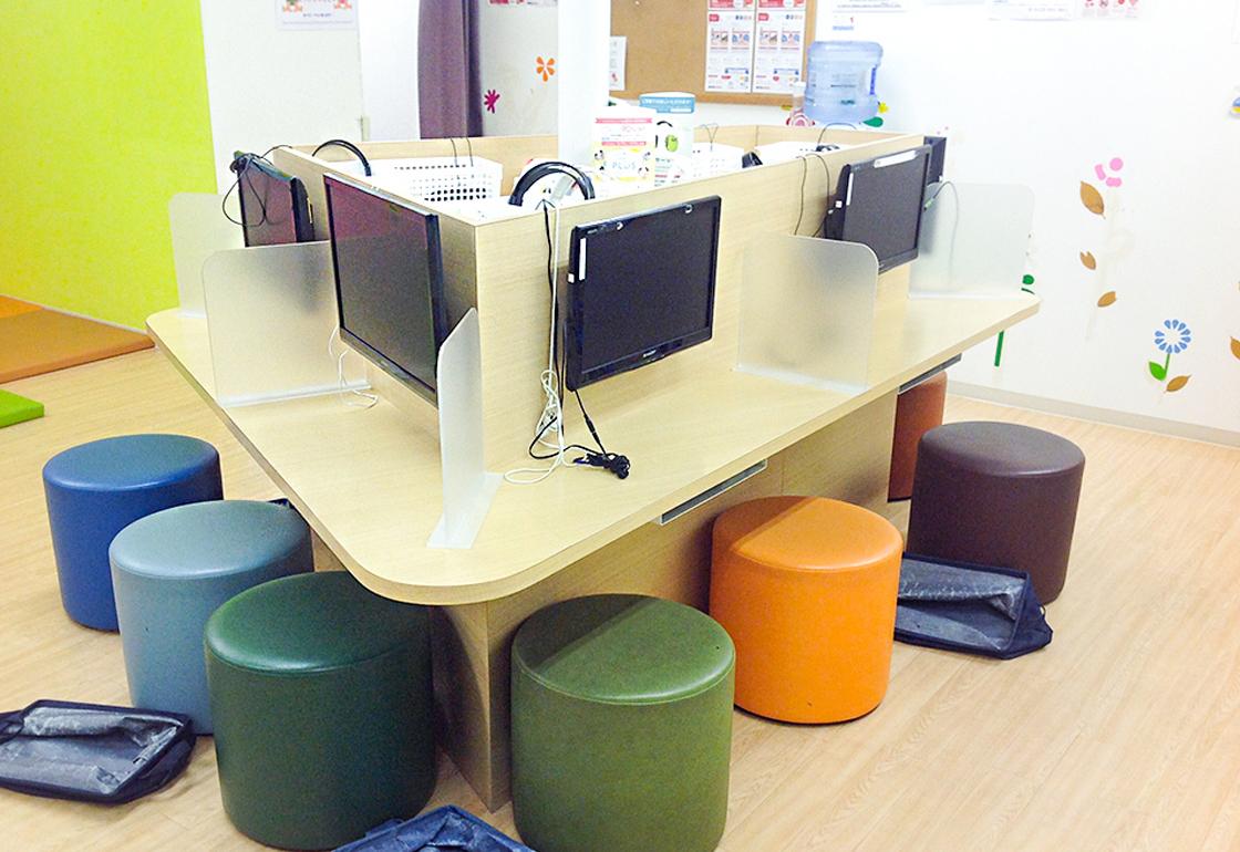 LITALICOジュニア松戸教室写真2