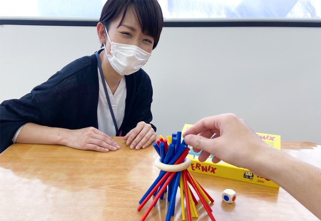 LITALICOジュニア松戸教室写真5