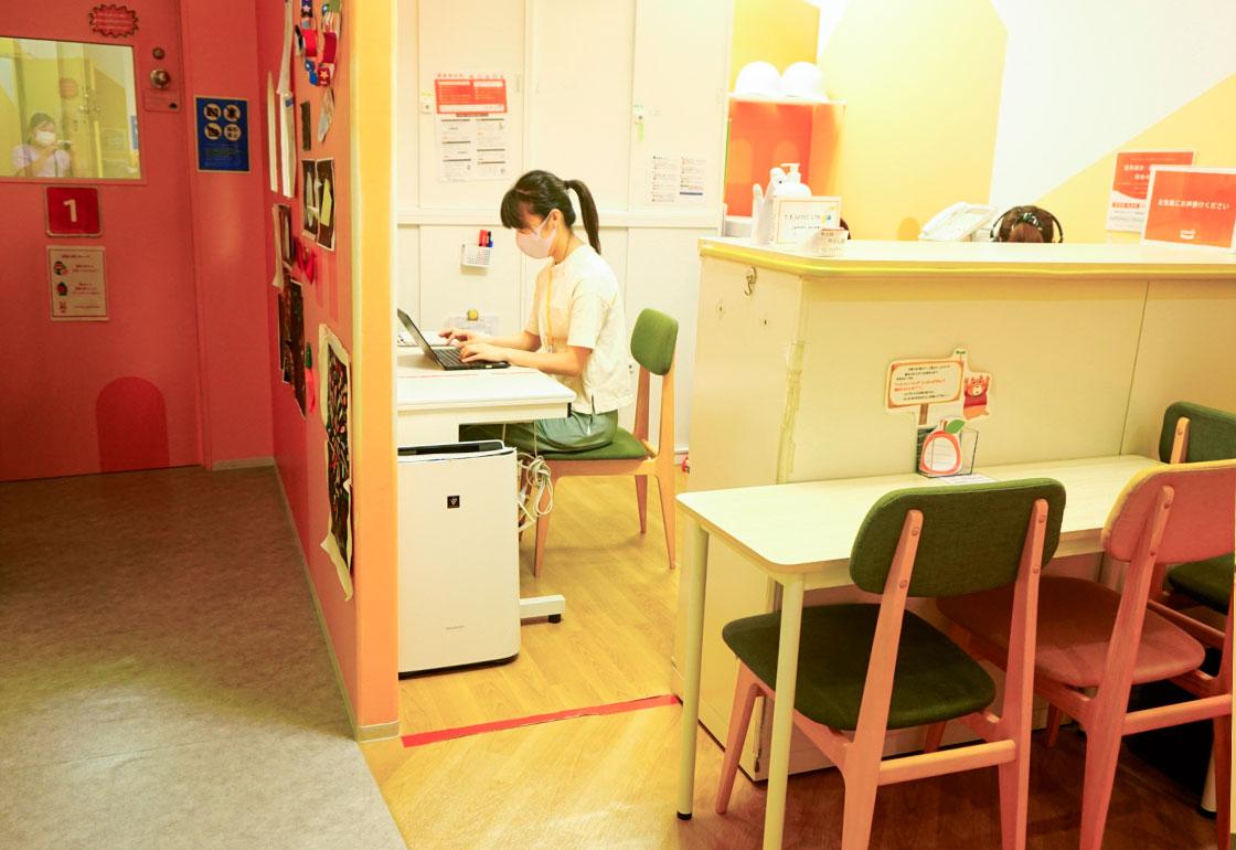 LITALICOジュニアセンター南教室写真1