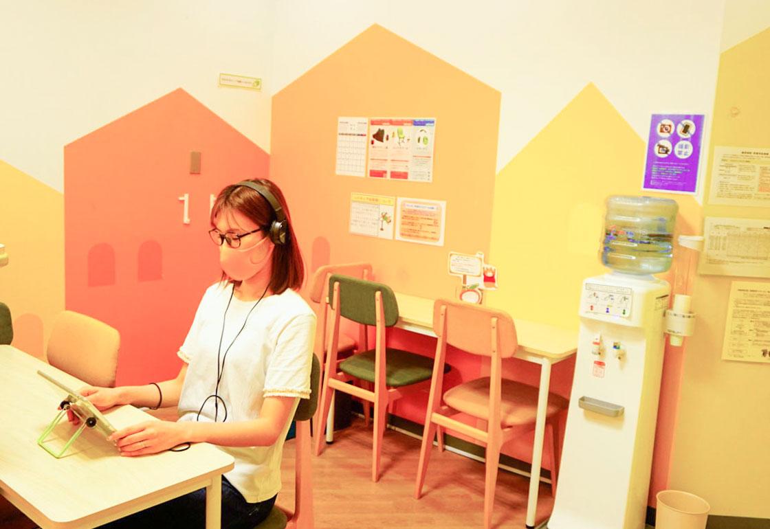 LITALICOジュニアセンター南教室写真2