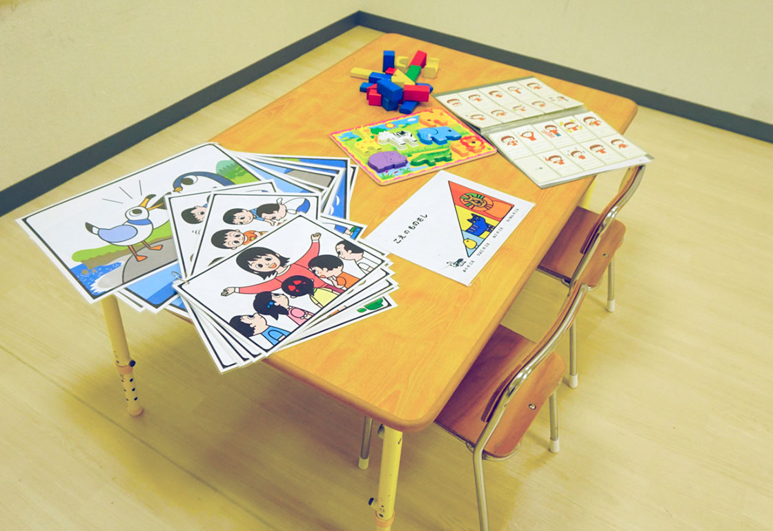 LITALICOジュニアセンター南教室写真4