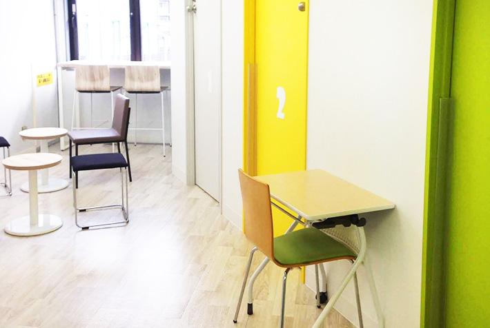 LITALICOジュニア 横浜桜木町教室