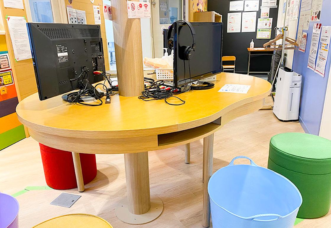 LITALICOジュニア桜木町教室写真2