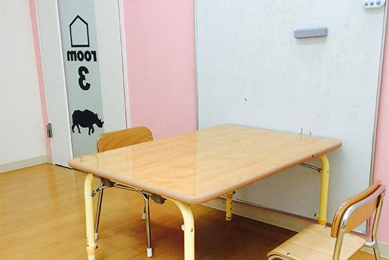 LITALICOジュニア 中野島教室
