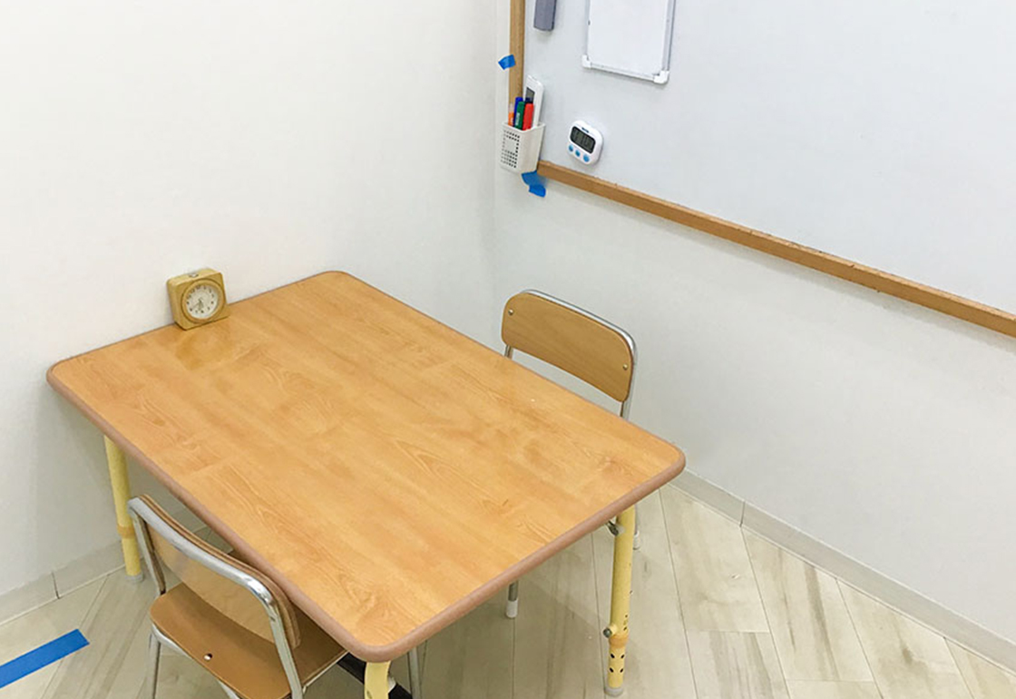 LITALICOジュニア武蔵溝ノ口教室写真4