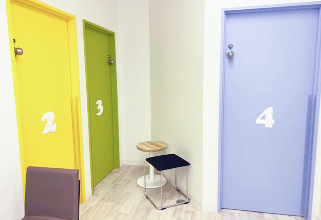 LITALICOジュニア東銀座教室写真2