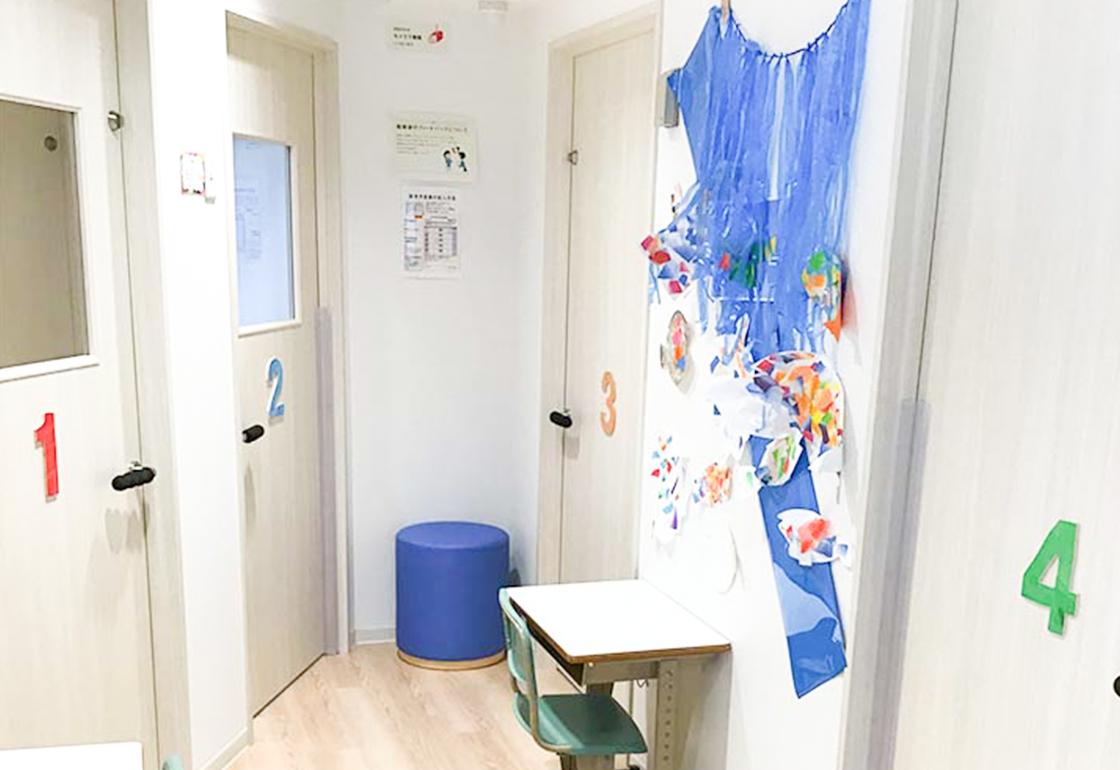 LITALICOジュニア東武練馬教室写真1